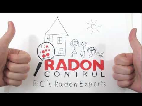 Radon Control - B.C.'s Radon Experts | Vancouver