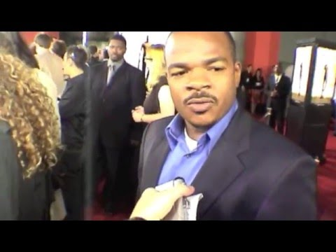 F Gary Gray Interview - A Man Apart Mp3