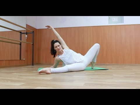 stretches to get flexibility ballet contortion and