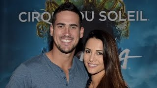 Andi Dorfman Seemingly Claps Back at Josh Murray After He Disses Her Memoir on 'Bachelor in Parad… thumbnail