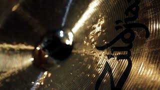 Product Spotlight - Zildjian 391 Limited Edition Cymbals with John Tempesta
