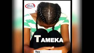 Ni mkasa wa kusisimua unaoelezea maisha ya msichana Tameka, baada y...