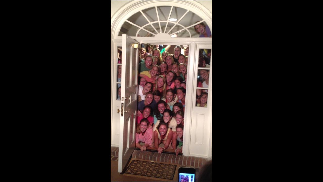sc 1 st  YouTube & Ole Miss Chi Omegas - YouTube