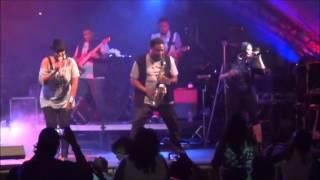 """SHEILA E PERFORMS """"LOVE BIZARRE"""" LIVE AT LOCK 3 AKRON , OHIO"""