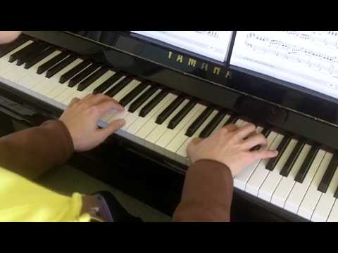 ABRSM Piano 2013-2014 Grade 8 A:8 A8 Shostakovich Prelude And Fugue In D Prelude Performance