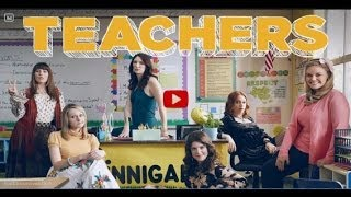 "Teachers Season 1 Episode 6 ""Drunk Kiss"" Full Series Streaming"