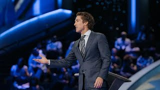 Who's In Control? | Don't Be Defined By Your Mistakes [Excerpt] | Joel Osteen