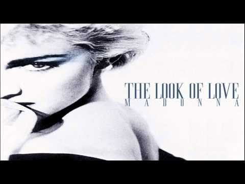 Madonna The Look Of Love (Extended Mix)