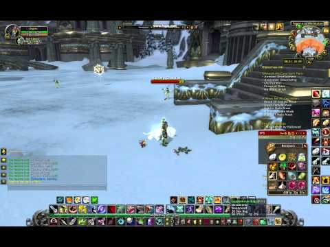 Finding Jeeves Schematic in World Of Warcraft from liry gaudians on