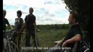 Manne bijt hond - de grens - Spierre