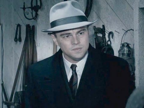 "J. Edgar ""Where's the Ransom Note"" Movie Clip Official [HD] - Leonardo DiCaprio"