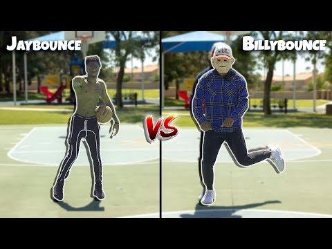 JAYBOUNCE VS BILLYBOUNCE (EPIC BATTLE!)
