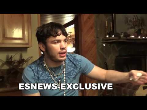Julio Cesar Chavez Jr no fear! Wants GGG after his next fight says BETTER than GGG-CANELO - EsNews