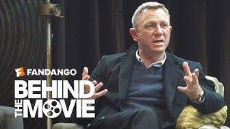 "Daniel Craig Says 'No Time to Die' is About ""Relationships and Family"" 