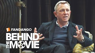 """Daniel Craig Says 'No Time to Die' is About """"Relationships and Family"""" 