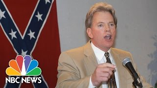 Former Ku Klux Klan Member David Duke's Rise To Prominence | Flashback | NBC News