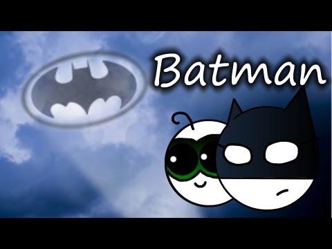 Point Culture sur Batman