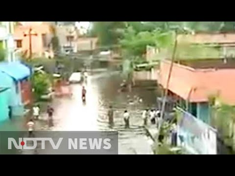Chennai tragedy caused by vested interests or votebank politics?