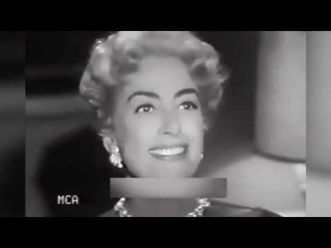 RARE: And One Was Loyal - Joan Crawford (General Electric Theater, 1959)