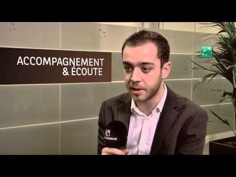 Le Pôle Innovation de Paris : société Smart Tribune