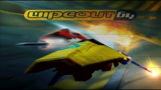Nintendo 64 Longplay [036] Wipeout 64