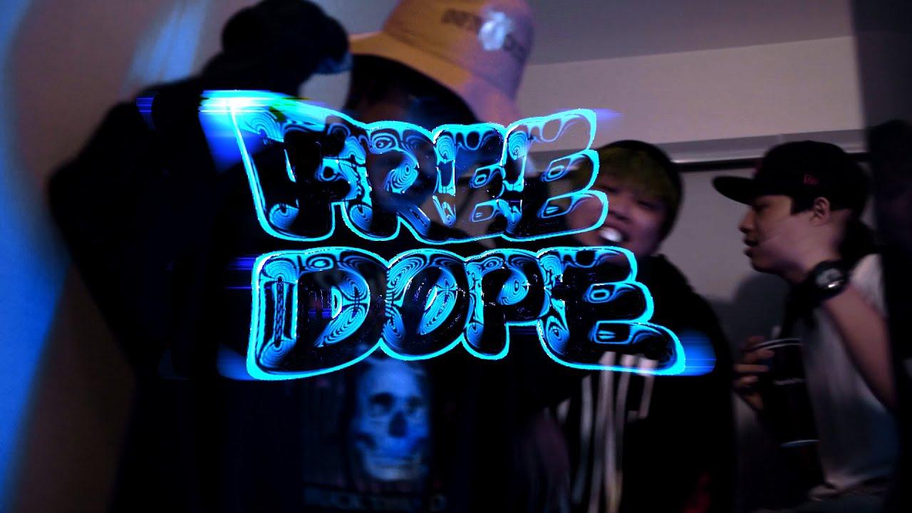DOPE - FREE DOPE