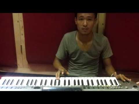 Vọng cổ câu 1 2 keyboard