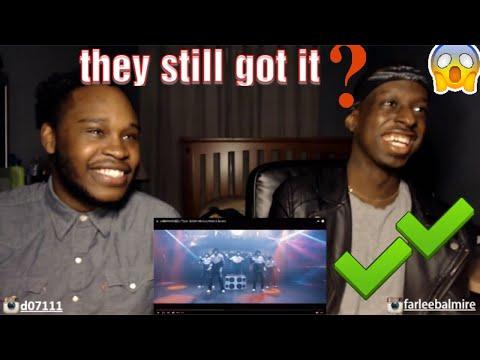 JABBAWOCKEEZ X Tiësto   BOOM With Gucci Mane & Sevenn [ REACTION ]