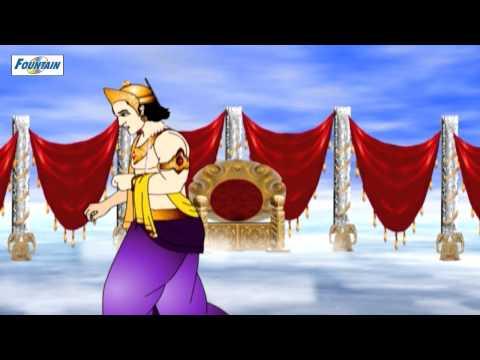 Kavach Kundal Ke Dan - Mahabharat - Hindi