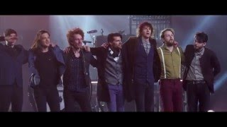 for KING & COUNTRY  - It's Not Over Yet - Live In Nashville