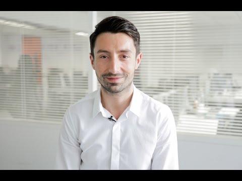 Découvrez Banque Travelex France avec Christophe, Head of Customer Experience & Product Development