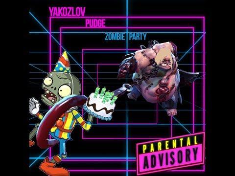 yakozlov x Pudge the Butcher - Zombie Party (prod. psycho)