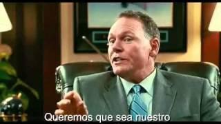 Una Pareja Despareja -  I love you Phillip Morris - Trailer Subtitulado