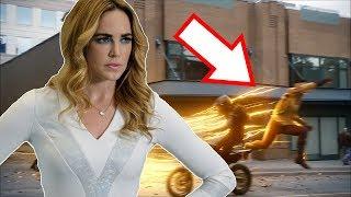Kid Flash meets The Legends! - Legends of Tomorrow 3x11 Trailer Breakdown!