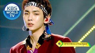Key - One of Those Nights | 키 - 센 척 안 해[Music Bank / 2018.12.07]