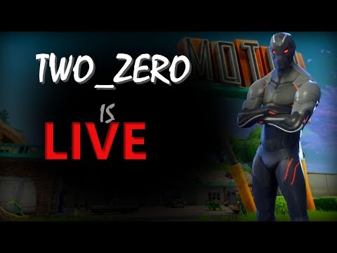 TwO_zEro Gaming Live on YT | (Not) pro Fortnite PS4 Player |  200 wins