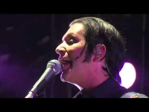 Placebo Live @ Sziget Festival 2012 Budapest