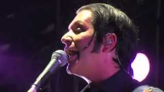 Placebo Live - Speak In Tongues @ Sziget 2012