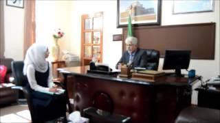 لقاء القائد التربوي للمدرسة السعودية بالجزائربمناسبة اليوم الوطني للمملكة العربية السعودية