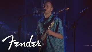 Tom Misch: Made To Perform | American Performer Series | Fender