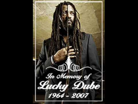 Remember Me Riddim Mix - Lucky Dube & Gappy Ranks inna combination