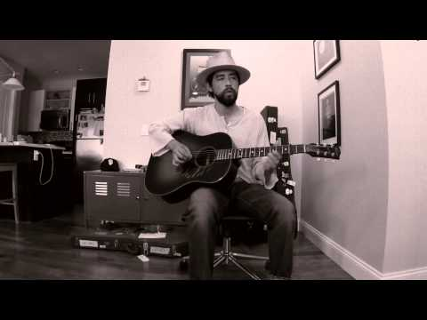 Sweet Somewhere Bound - Jackie Greene