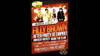 Filly Brown Screening & After Party with Baby Bash, Chingo Bling, Khool Aid & Carolyn Rodriguez