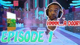 Boundless Episode 1 PC