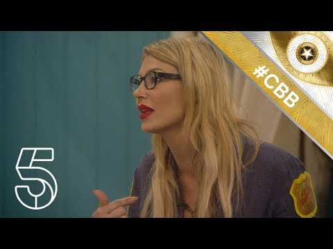 Chad Johnson and Brandi Glanville have it out | Day 16