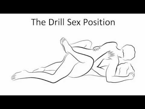 Missionary position of sex
