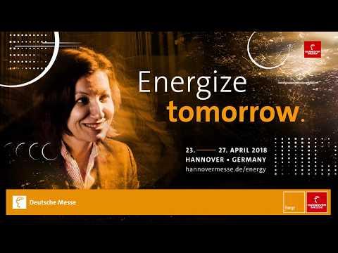 Energize Tomorrow: Dr. Susanne Zapreva - CEO Stadtwerke | english