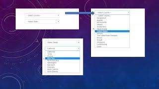 Cascading Dropdownlist In Asp.Net MVC | Using Jquery Ajax