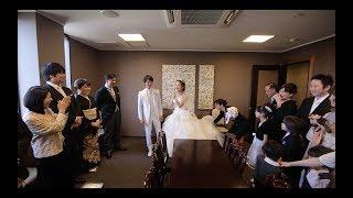 【ララシャンスいわき】福島県いわき市の結婚式場アイケイケイウェディングが行う結婚式の動画