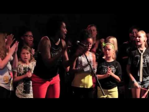 Girls Rock! Des Moines - Informational Video from the Greater Des Moines Music Coalition